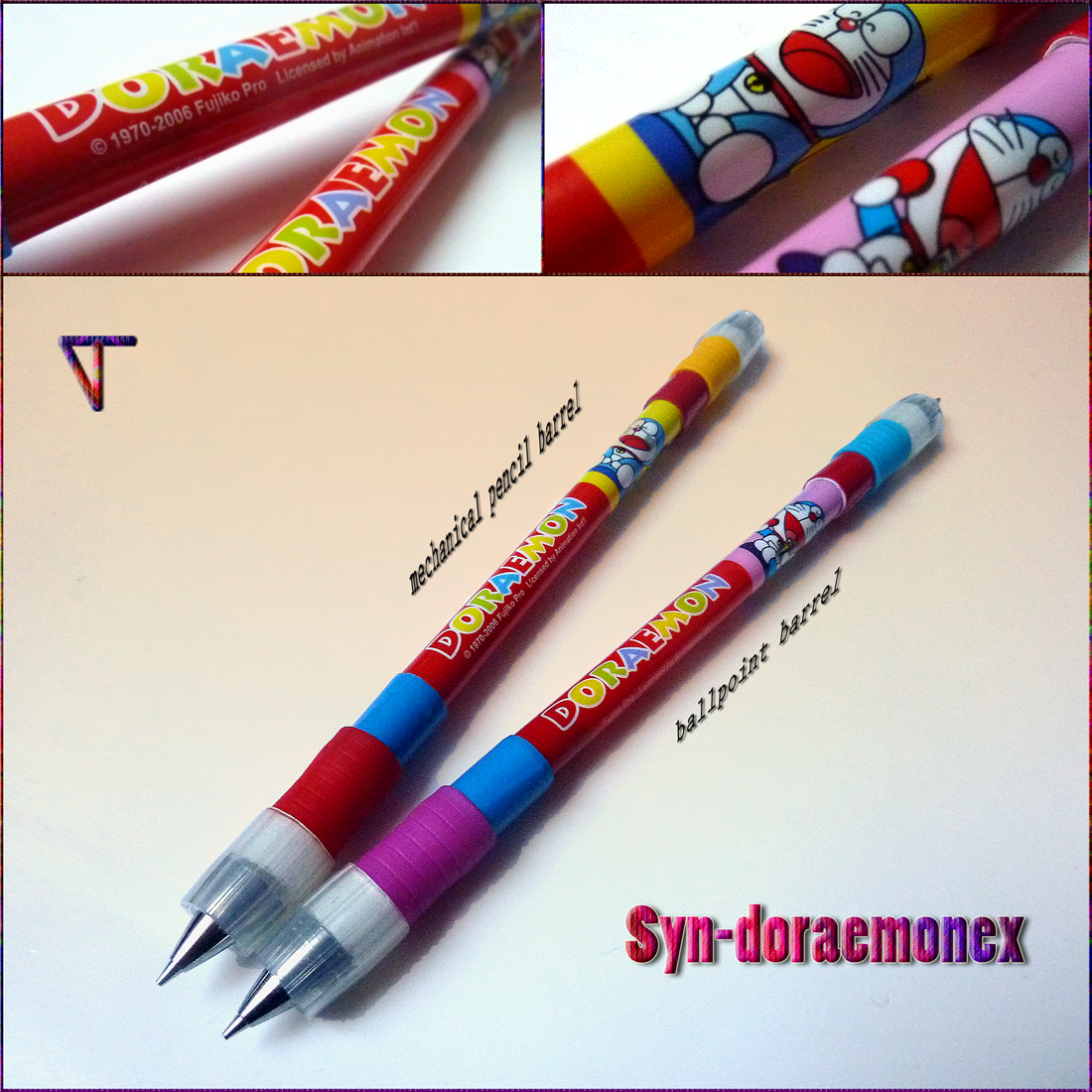 SYN-DORAEMONEX